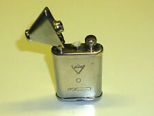 """ASCOT VINTAGE WICK LIGHTER - """"GAS WATER HEATERS LTD."""" - NO. 823691 - ENGLAND"""