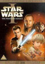 Star Wars - Episode I - The Phantom Menace (DVD, 2001, 2-Disc Set)