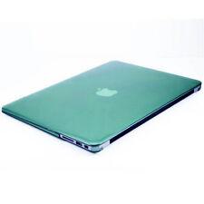 "Carcasa rigida para Mac Pro Retina 13"" funda ordenador portatil  Macbook VERDE"