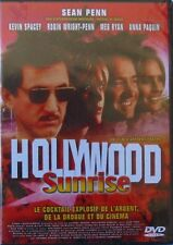 DVD HOLLYWOOD SUNRISE - Sean PENN / Kevin SPACEY / Meg RYAN - NEUF