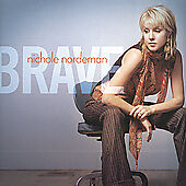 Brave by Nichole Nordeman (CD, May-2005, Sparrow Records)