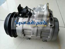 New A/C Compressor For MERCEDES W126 420SEL 560SEL 560SEC 560SL1986-1991