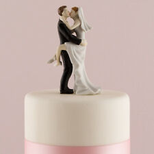 Kissing Couple Wedding Cake Topper Weddingstar Romantic Custom