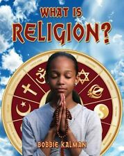What Is Religion? Our Multicultural World