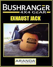 BUSHRANGER Off-Road 4WD Exhaust Jack