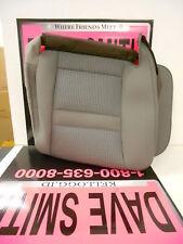 Dodge CHRYSLER OEM 2006 Ram 1500 Front Seat-Cushion Bottom Cover Left 1DM911D5AA
