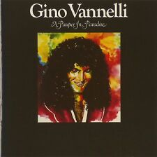 CD-GINO VANNELLI-a pauper in paradise-a334-RAR