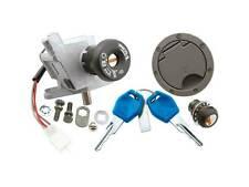 V PARTS Juego kit cerraduras llaves cerrajas   YAMAHA AEROX 50 (2003-2011)