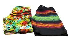 Lost Enterprises Men's Size 32 Resinworks Board Shorts Zip Pocket Lot Of 2