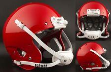 *NEW* Schutt AiR XP Pro VTD II Football Helmet ADULT LARGE (Color: SCARLET/RED)