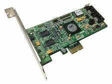 HighPoint RocketRAID 3120 2-Channel PCI-Express X1