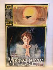 Moonshadow #8 VF/NM 1st Print Epic Comics