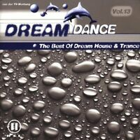Dream Dance 13 (1999) Chicane, Schiller, Dumonde, Sunbeam, Dr. Motte/We.. [2 CD]
