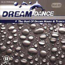 Dream Dance 13 (1999) Chicane, Schiller, Dumonde, Sunbeam, Dr. Motte/We.. [2 CD]