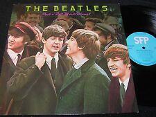 The Beatles Rock 'n' roll music volume 1/Dutch LP 1976 EMI MFP SFP 4m 032-06137