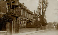 Hungerford posted Street. Card sent from Fard Street, Hungerford to Reading.