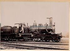 Locomotive SMAC c. 1880-90 - Chemins de Fer du Nord  - 12