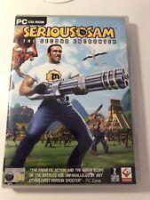 Serious Sam 2 US Version PC