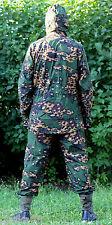 "RUS Army Spetsnaz PARTIZAN Camo Summer Uniform mod. ""SUMRAK"" sizes 54, 56"
