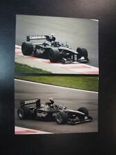 Photo Danka Zepter Arrows A19 1998 #16 Pedro Deniz (BRA) GP Belgium 2x