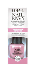 OPI Nail Envy Nail Strengthener Hawaiian Orchid 15ml **EVERYTHING MUST GO**