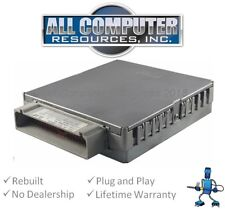 1989 Ford Truck 5.0L E8TF-12A650-CP2A Engine Computer ECM PCM ECU EFI-SD20B