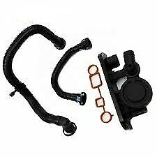 PCV valve,gasket and hoses for Audi VW Golf Jetta Passat B6 A3 A4 06F129101R