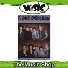 New One Direction Music Book for Easy Guitar with Notes & Tab - 1D