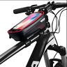 Marsupio porta telefono smartphone touch screen bicicletta mountain bike bici