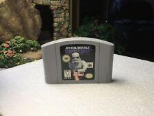 STAR WARS. SHADOW of the EMPIRE     Nintendo 64 N64