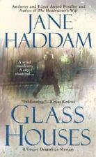Glass Houses: A Gregor Demarkian Novel (Gregor Demarkian Mystery)