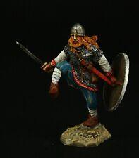 Tin soldier, Collectible, Runecraft: Viking, IX-X cc., 54 mm, Medieval