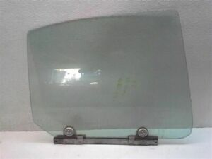 Passenger Right Rear Door Glass for 95-99 Lincoln Continental