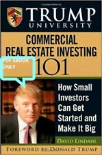Trump University Commercial Real Estate 101: How Small Investors Can Get Started