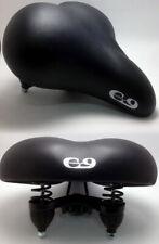 Sunlite Bicycle Cloud-9 Cruiser Comfort Foam Suspension Saddle Black Unisex