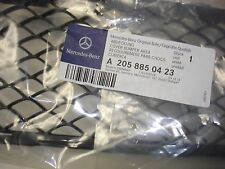 MERCEDES-BENZ A 2058850423 LOWER GRILLE BUMPER COVER AREA