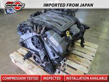 JDM 1999-2001 Mazda MPV JDM Engine LX GY-DE 2.5L DOHC V6 Motor Automatic Trans