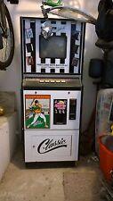 Sports Authority Classic-Rare Baseball Card Arcade Upright-NonProfit Org