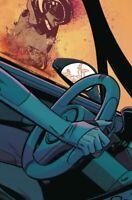 BANG #3 CVR A TORRES  Dark Horse Comics