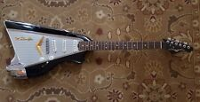 1997 Vintage American Showster AS-57 Electric Guitar with Case & Pro Setup!