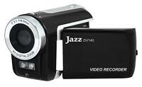 Brand New Jazz DV140 Video Recorder Camera HD Black Mini Camcorder Color DVCam
