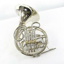 C.G. Conn Model V8D 'Vintage 8D' Professional French Horn SN 000192 DEMO MODEL