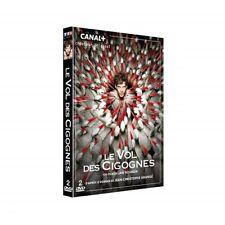 El vuelo de cigüeñas 2 DVD (Según el nuevo J - C. Granero) DVD NUEVO EN BLÍSTER