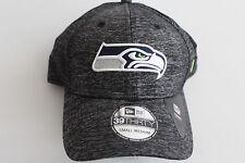 Seattle Seahawks NFL Football New Era Cap Kappe Flexfit  39thirty Size M / L