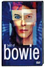 Películas en DVD y Blu-ray musicales Dave 2000 - 2009