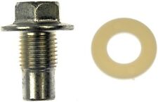 Engine Oil Drain Plug Dorman 090-052.1