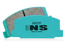 PROJECT MU TYPE NS FOR Starlet EP82 (4E-FTE) F182 Front