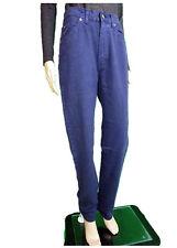 Gianfranco FERRE Womens New High Waist Vtg Boyfriend Design Jeans sz 14 W31 AN78