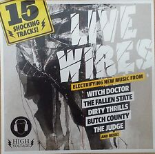Various Artists - Classic Rock Magazine Live Wires CD (CD) From Issue 212