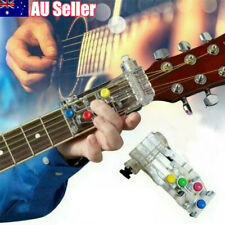 Classical Chord Buddy Guitar Learning System Teach Aid Chordbuddy For Beginners